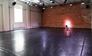 citadel studio space