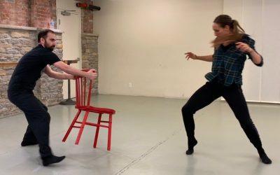 Citadel Dance Mix Choreographer Spotlight: Tori Mehaffey