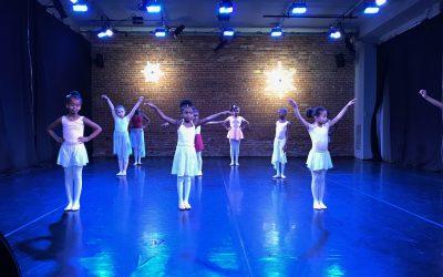 Citadel Dance Program + Jumpstart Sport Relief Fund
