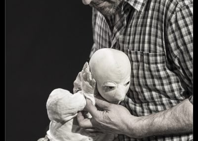 James Kudelka - Malcolm
