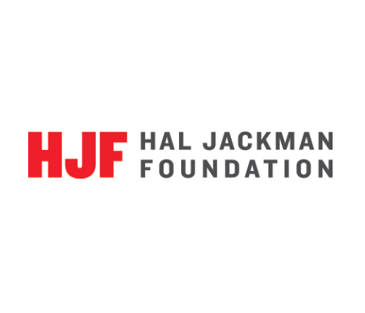 Thank You Hal Jackman Foundation