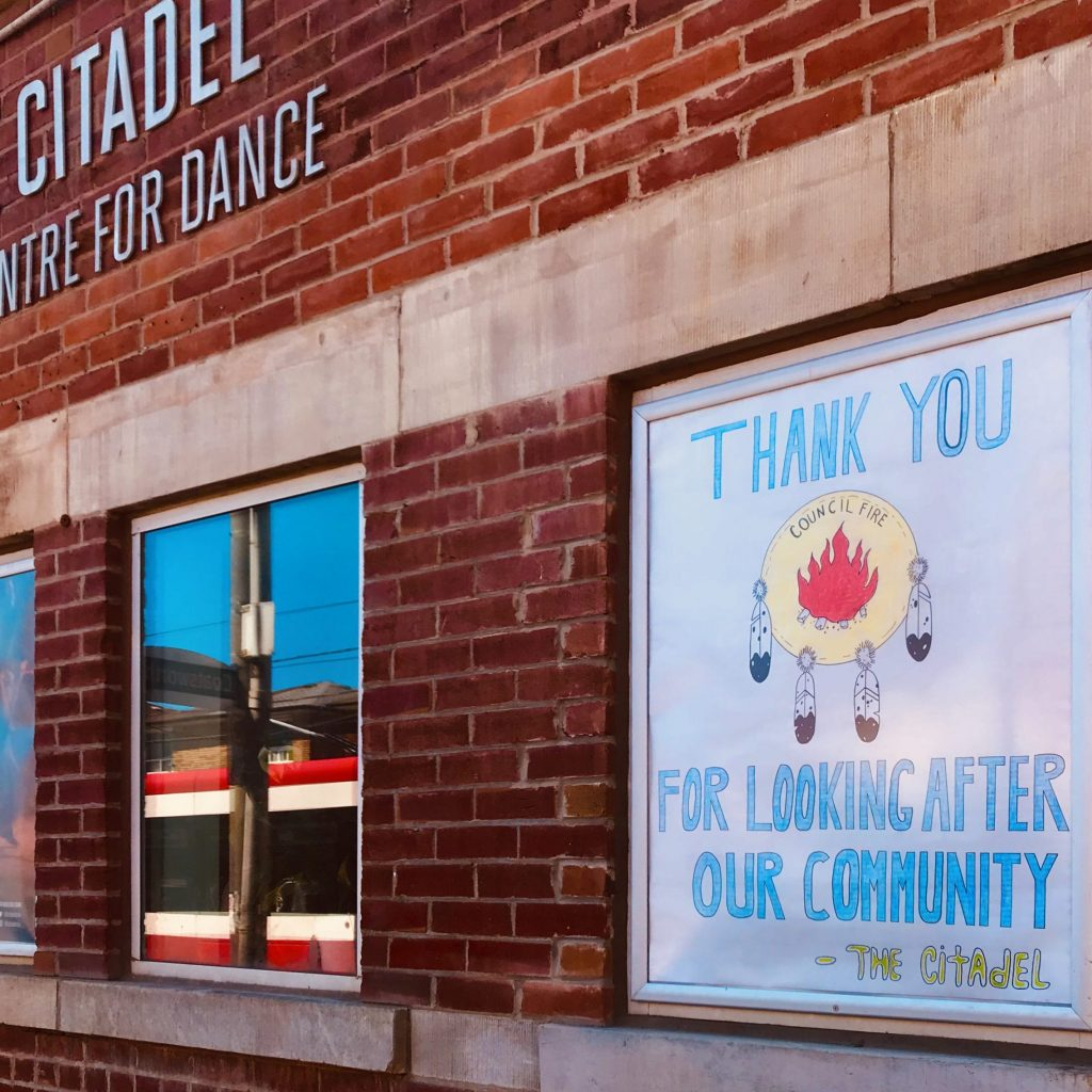 Toronto Council Fire Native Cultural Centre