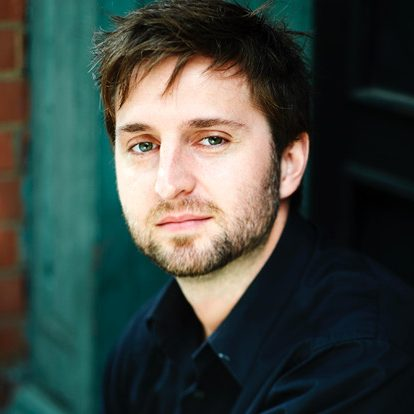Simon Rossiter