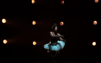 """Black Ballerina"" Viewing Guide"