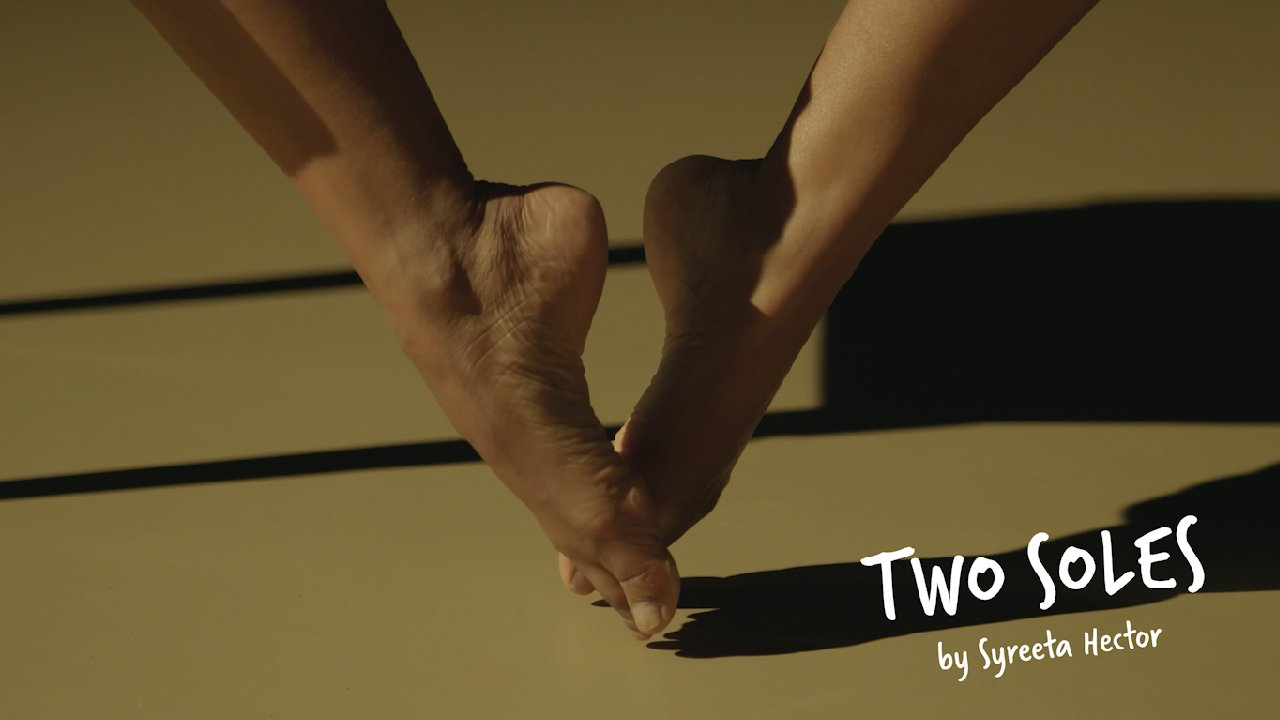 """Watch Syreeta Hector's """"Two Soles"""""""