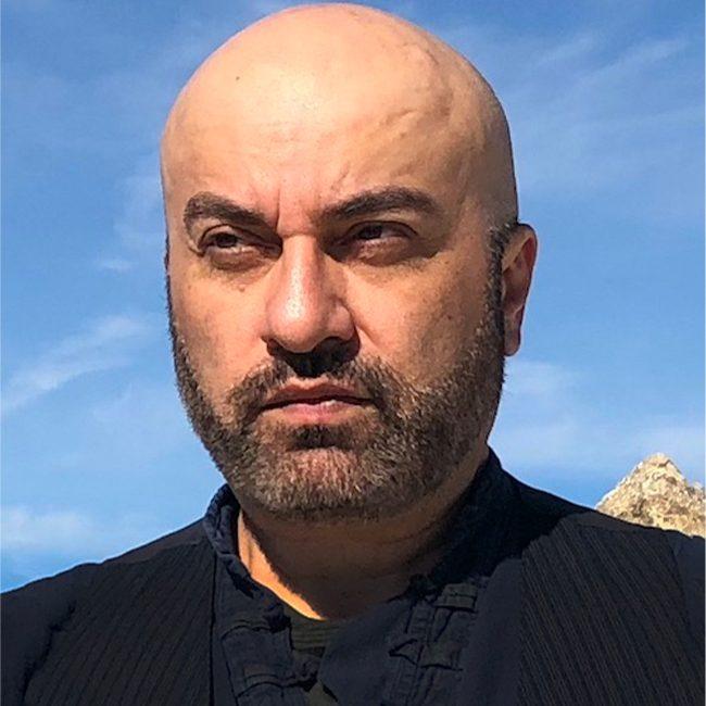 Sashar Zarif